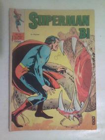 Superman Bi Nº 65 (1º Série)