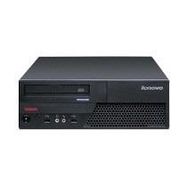Pc Cpu Lenovo 4 Gb Ddr3, Hd 320 Sata ,wifi 1 Ano Garantia