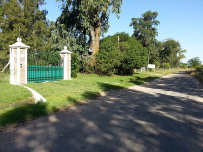 Terreno - Lote - En Ruta 2 Km.57 - La Plata - Escritura Ya.