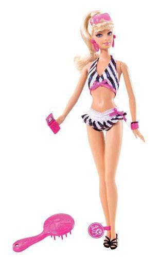 1959 50 Bañador Barbie Y Del Entonces Ahora Muñeca 2009 PkZiTuOX