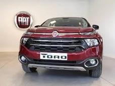 Fiat Toro Freedom , 4x4 Mt9 Reserva +2ta Cuota 20% (men)