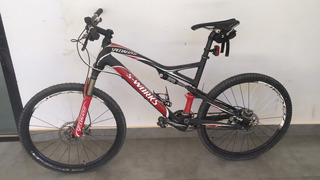 Bicicleta , Bike Specialized S-works, Aro 26 ,tamanho L