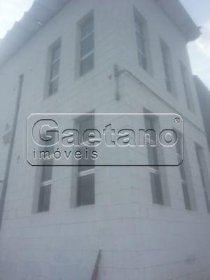 Galpao Industrial - Jardim Fatima - Ref: 17750 - V-17750