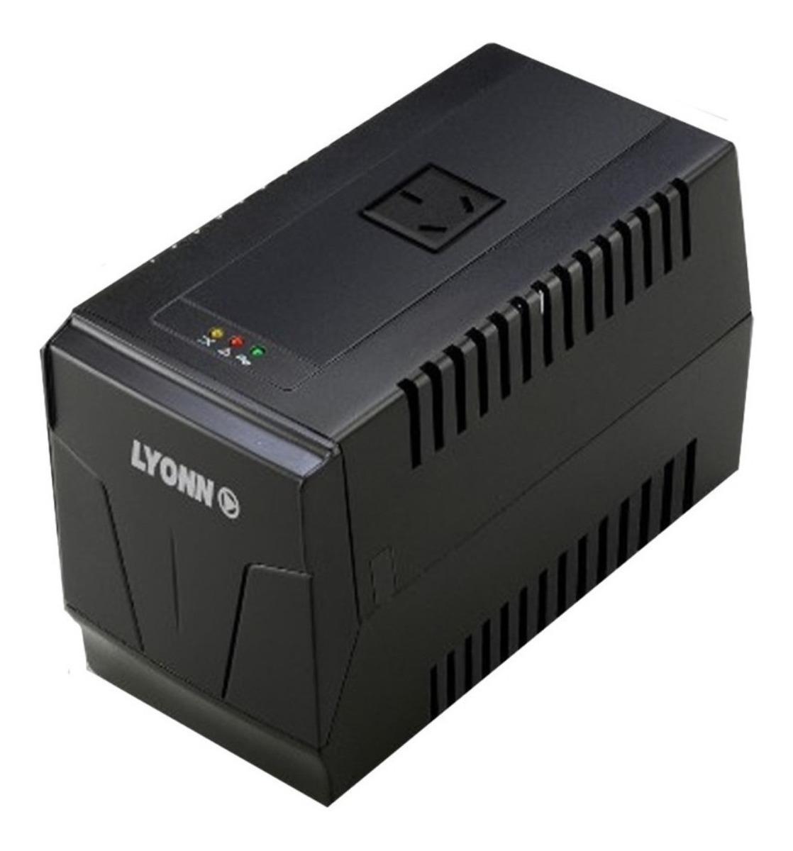 LYONN 2000N 2000VA (TCA-2000N-v)