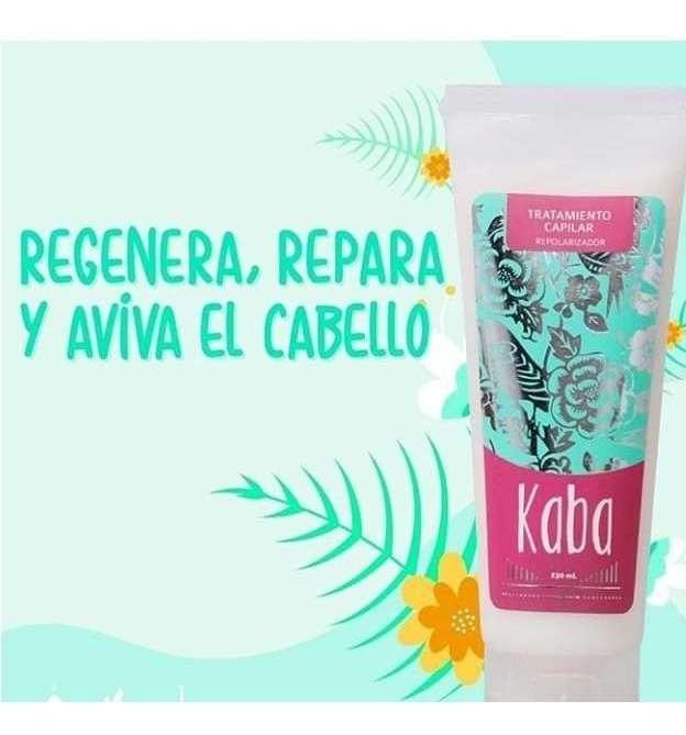 Kit Crecimiento Y Reparacion Ka - mL a $77 | Mercado Libre