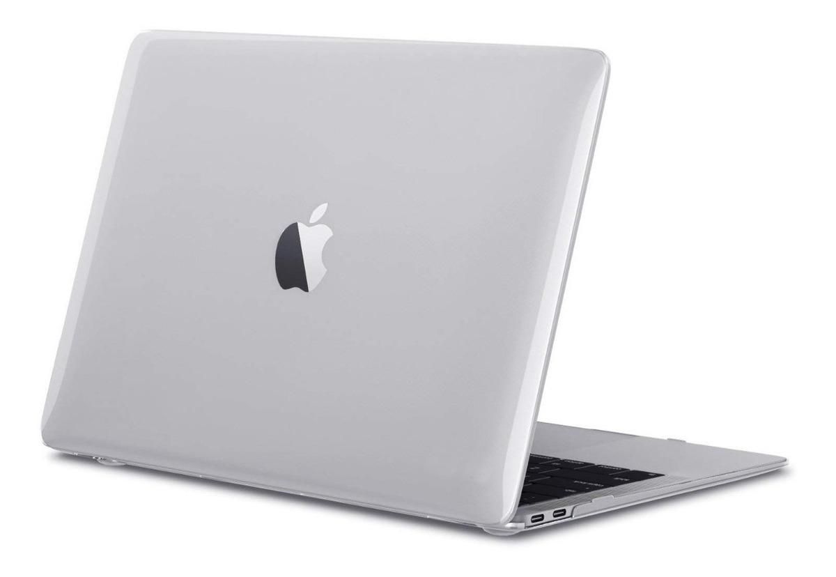 Case Fintie Clear Macbook Air 2021 2020 A2179 A1932 A2337 ...