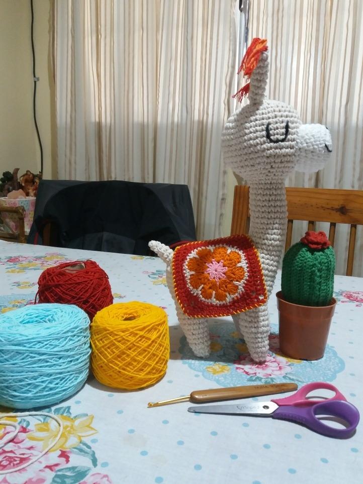 Animal Friends of Pica Pau: Gather All 20 Colorful Amigurumi ...   963x722