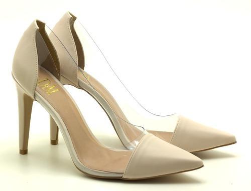 Sapatos Femininos Grandes: Scarpin Feminino Tamanho Grande