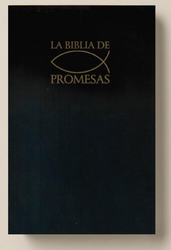 Biblia Edición Promesas Rústica Reina Valera 1960 ...