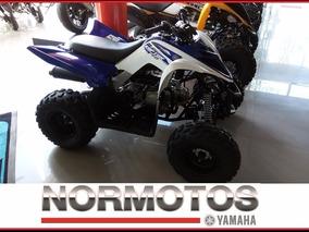 Yamaha Raptor 90 Yfm90 Cuatriciclo Normotos Tigre