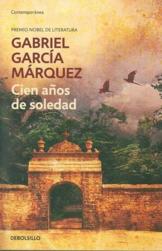 Cien Años De Soledad / García Márquez (envíos)