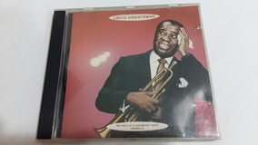 Louis Armstrong - The Best Of A Wonderful World Volume 2