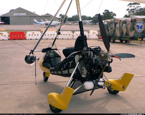 Airborne Xt 912 Unico Por Su Estado Paracaídas Balístico