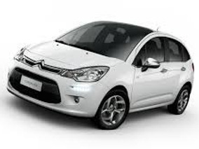 Citroën C3 1.6 Vti 115 Shine At 6 0km Super Oferta $ 503.600