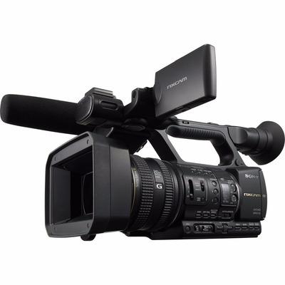Camarógrafo Alpha 7 Ii + 28-70 + 50 1.8 + Fenyu Ak4000 - Nx5