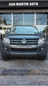 Volkswagen Amarok 4x2 High Line Pack Automatica Okm