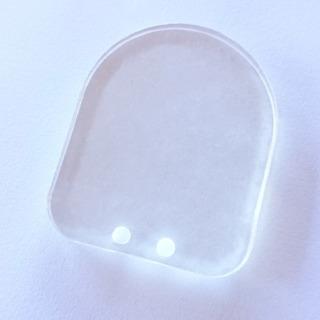 Lente Para Protetor De Red Dot Ou Luneta - 5,5mm A 6mm