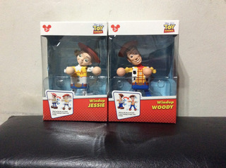 Toy Story - Juguetes -jessy - Woody