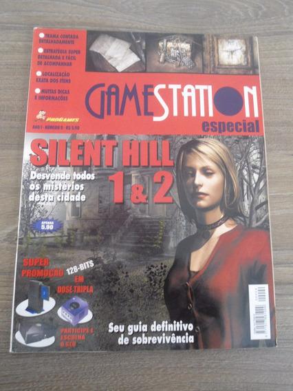 Revista Game Station Especial Nº 9 - Nova