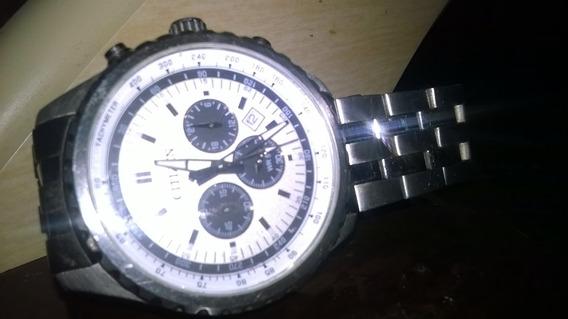 Relógio Masculino Citizen Tz30811p Cronográfo