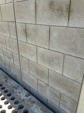 Cerco Premoldeado Hormigon Pared Tapial Muro Block On Blocon