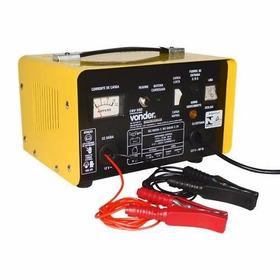Carregador De Baterias 90a Cbv 950 Vonder 110 Volts