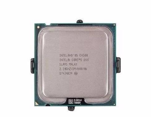 Processador Intel Core 2 Duo 2.20ghz E4500 Socket 775