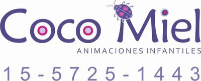 Cumple Virtual (animación Coco Miel) Evento Online Zoom