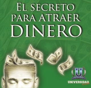 El Secreto Para Atraer El Dinero - Audio