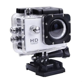 Mini Câmera Filmadora Sports Hd 1080p Aprova D