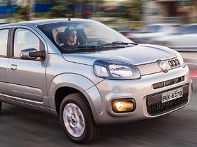 Fiat Uno 1.0 Attract 4p Completo 16/17 0km Rosati Motors
