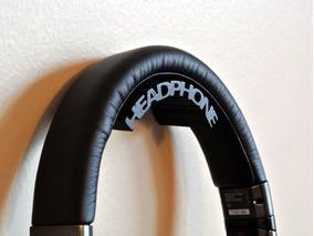 Suporte Para Fone De Ouvido Headset Para Parede