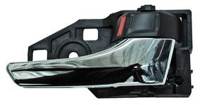 Manija Interior Toyota Camry Le / Se 2012-2013 Cromo+regalo