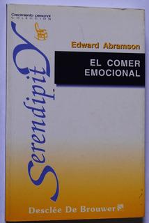 Libro El Comer Emocional Edward Abramson Perder Peso