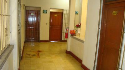 Rento O Vendo Hotel En La Zona Colonial, 16habs. En Función