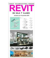 Cursos Autocad Y Revit. Entregas De Arquitectura.
