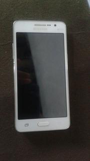 Samsung Galaxy Gran Prime, 2 Meses De Uso.