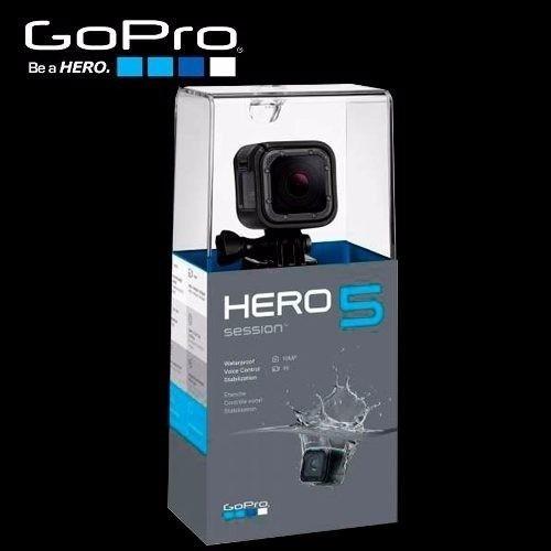 Gopro Hero5 Session Camera Go Pro 5