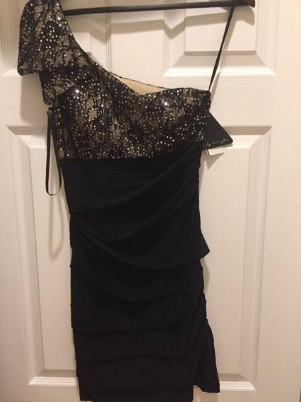 Vestidos De Fiestas Para Damas Nuevos Talla S