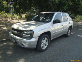 Chevrolet Trailblazer Ls - Automatico