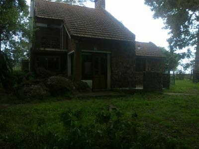 Entre Los Cerros Casa 5 Ambientes 2 Baños 1 En Suite