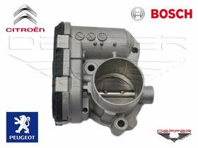 Corpo Borboleta Tbi Peugeot 206 / C3 1.4 8v Flex 0280750228