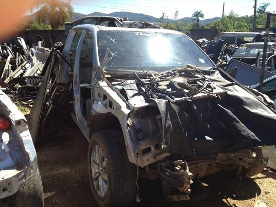 Sucata Volkswagen Amarok Turbo Diesel Peças Motor Cambio