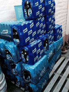 Cerveza Quilmes Cristal Porroncito Tucumán 340ml 355