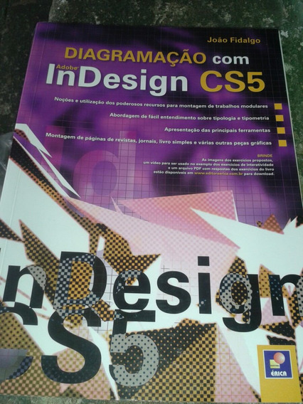 Diagramacao Com In Design Cs5