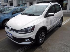 Volkswagen Crossfox Highline + Cuero 5 Puertas My17 #at3