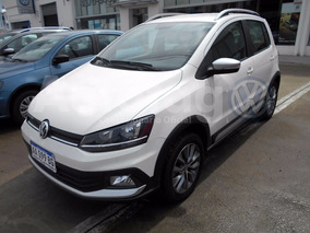Volkswagen Crossfox Highline + Nav 5 Puertas My17 #at3