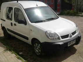 Renault Kangoo Kangoo Furgon 2012