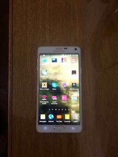 Samsung Galaxy Note 4 32g Liberado Casi Nuevo Importados