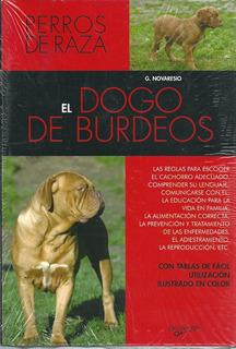 El Dogo De Burdeos G.novaresio